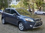 Ford Kuga Titanium 2.5T AT 4x4 2010