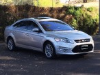 Ford Mondeo Ghia Duratec 2.3L AT 2014