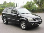 Kia Sorento EX 3.5 V6 Exclusive At 2006