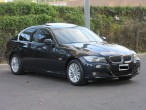 Bmw 325i Executive Mt 2011