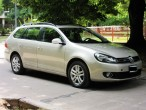 Volkswagen Vento Variant 2.5 Advance Mt 2013