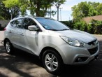 Hyundai Tucson 2.0 Gl 2wd At6 2012