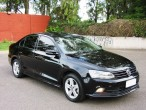 Volkswagen Vento 2.5 Luxury Wood Dsg 2015