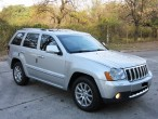 Jeep Grand Cherokee 5.7 V8 Hemi Overland 4WD AT 2010