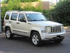 Jeep Cherokee Limited 3.7 ATX 4x4 2010