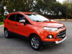 Ford EcoSport 1.6 FreeStyle MT 2012